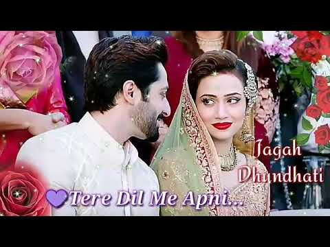 Mera Pyar Tujhse Sada Ye Kahega || Whatsapp Status 30 Second.. || Love And Sad Song ||