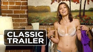 I Now Pronounce You Chuck & Larry Official Trailer #1 - Adam Sandler Movie (2007) HD thumbnail
