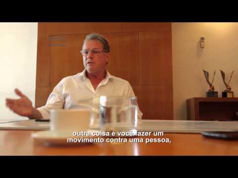 TV FOLHA #105 - Bloco 3 (Jacob Barata)
