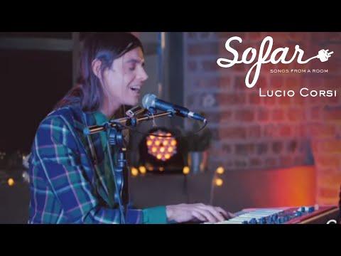 Download Lucio Corsi - cosa faremo da grandi | Sofar Milan Mp4 baru