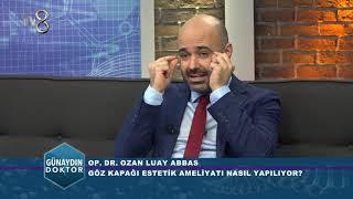 OP. DR. OZAN LUAY ABBAS