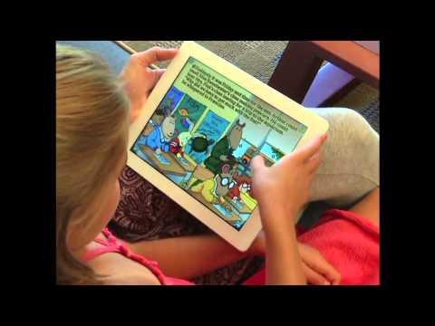 Arthur's Teacher Trouble - Apps en Google Play