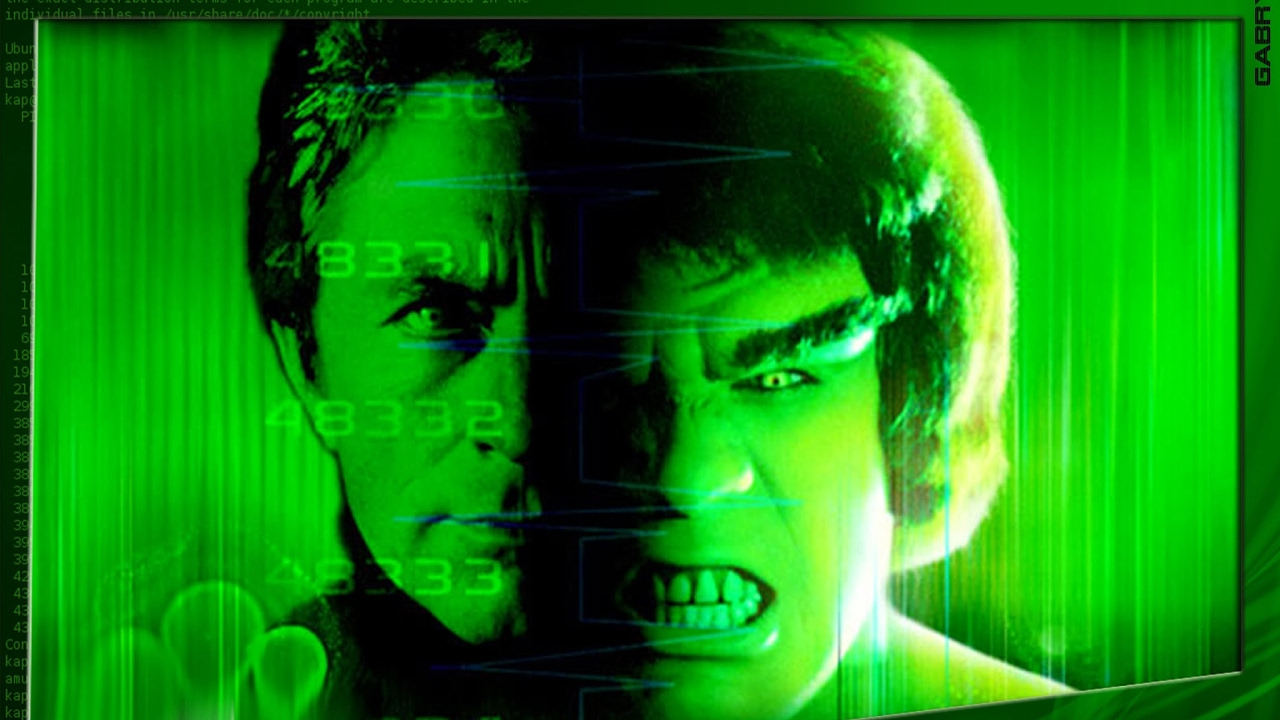incredible hulk tv show - HD2666×2133