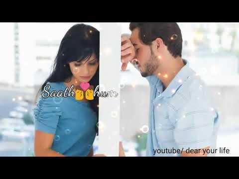 Pyar humne kiya hai pyar tumne kiya hai    Male version    heart touching whatsapp status video