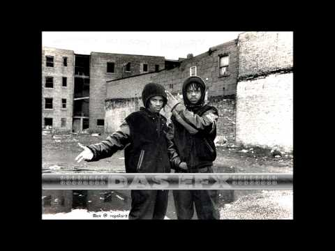 Da Brokes (Das Efx mix)
