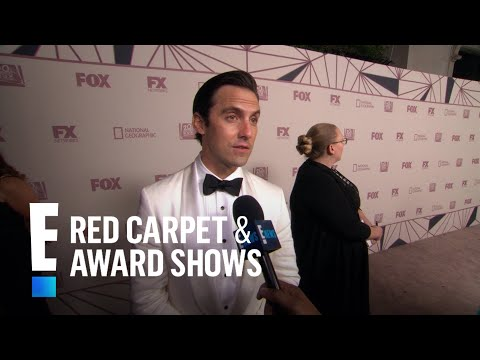 Milo Ventimiglia's Favorite Part of the 2018 Emmy Awards  E! Live from the Red Carpet