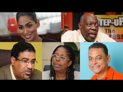 THE GLEANER MINUTE: PNP election money woes...Water strike off...CXC 'foolishness'