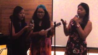 I'm Your Soul Sister (Mash-up of I'm Yours by Jason Mraz and Hey Soul Sister by Train)