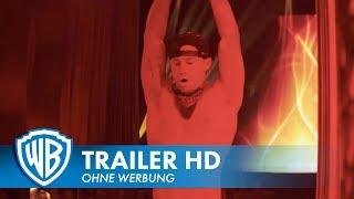 MAGIC MIKE XXL - Trailer F2 Deutsch HD German