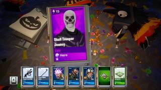 FORTNITE - Fortnitemare Event llamas Epic Loot | Xbox One Gameplay