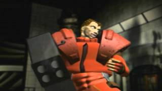 Intro movie of the PS1 game Deep Freeze, the game got english voices but was only released in Japan. Intro del juego de PS1 Deep Freeze, el juego tiene ...