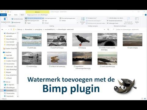 Bewerk meerdere foto's tegelijk met de Bimp plugin
