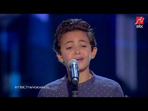 محمد أسامه يبدع في غناء عز الحبابيب