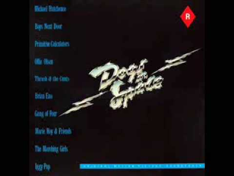 """Golf Course - Michael Hutchence - """"Dogs in Space"""" (1986) soundtrack"""