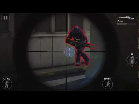 Modern Combat 5 BSW-77 Gameplay (Uneditted, Music Only)