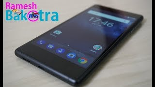 Nokia 3 Full Review and Unboxing