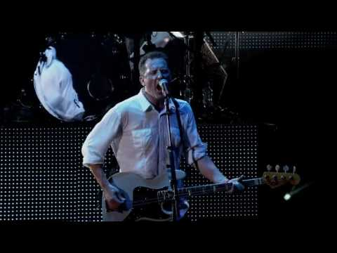 OMD - Enola Gay (Live: Architecture & Morality & More DVD)
