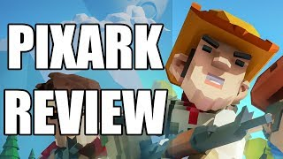 PixArk Review - The Final Verdict (Video Game Video Review)
