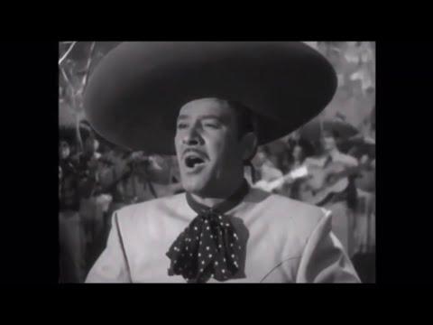 Pedro Infante - Maldita Sea Mi Suerte