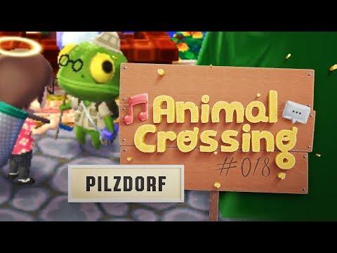 Insektikus Turnier - Teil 1! ★ Animal Crossing 🍄 【S03#018】