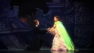 """Мюзикл """"Призрак Оперы"""" - Все, о чем прошу"""