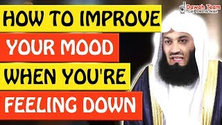 🚨 HOW TO IMPROVE YOUR MOOD WHEN YOU'RE FEELING DOWN 🤔 ᴴᴰ