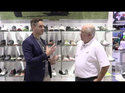 ECCO's Philosophy on Shoes and How the Company Works