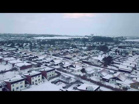 DJI Mavic Pro Snow