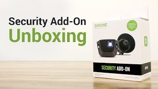 DroneMobile Security Add-On (FT-ALARMIT-KIT) - Unboxing