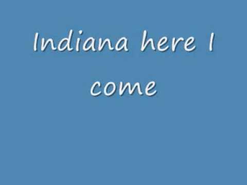 Jackson 5 - goin back to indiana with lyrics
