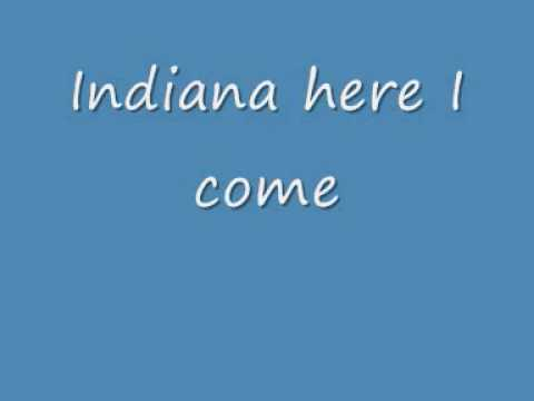 Jackson 5 - goin back to indiana with lyrics