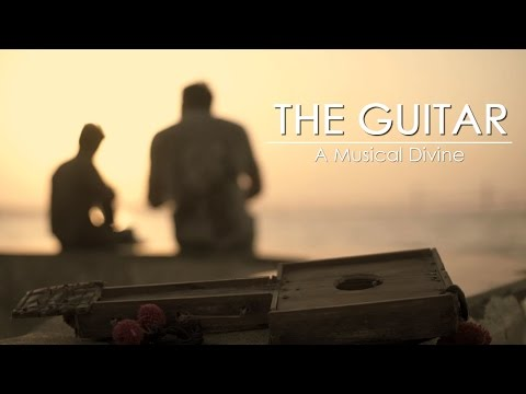 The Guitar | A Musical Divine | Emotional Short Film