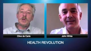The Health Revolution # 14 - John White on the Spooky2 Rife Machine - Interviewed by Clive de Carle