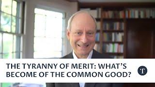 Theos Annual Lecture 2020: Michael Sandel