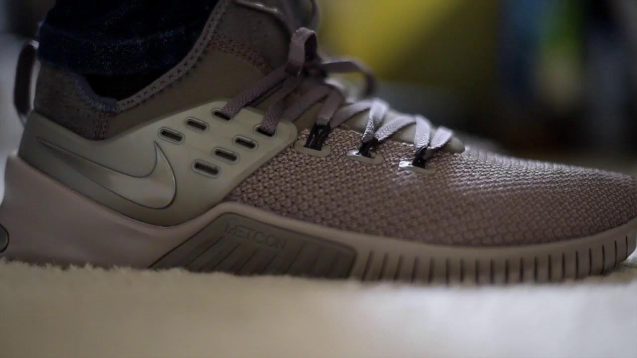 Nike Metcon viking quest - YouTube