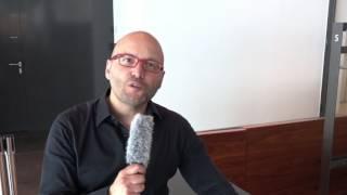 Interview Enrique Mazzola | Conductor Bregenzer Festspiele 2017 | Wiener Symphoniker