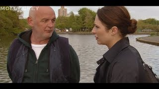 Coronation Street - Nicola Doesn't Want to Know Phelan