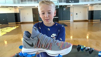 cc83b0b95dfc kd kd shoes - YouTube