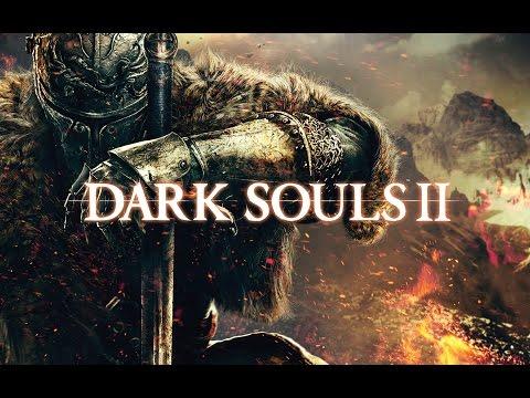Dark Souls 2 #79 Активация механизмов
