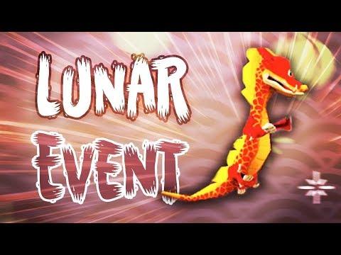 Arcane Legends - Lunar New Year!