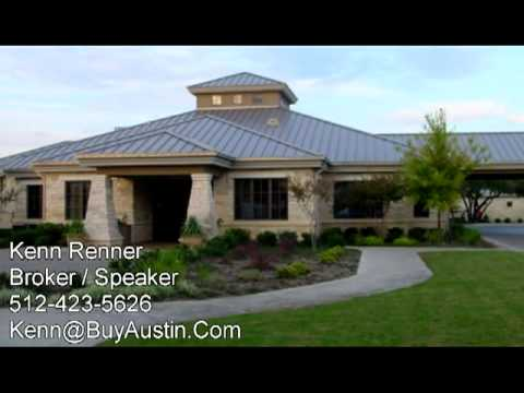 Avery Ranch Homes For Sale - Avery Ranch Real Estate Agent Kenn Renner Shows Austin Golf Course
