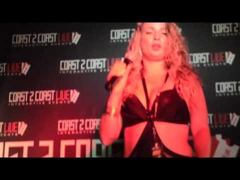 Recap for Coast 2 Coast LIVE | Toronto Edition 7/20/17