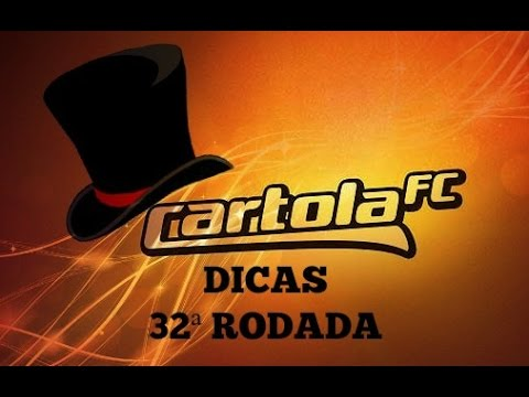 DICAS CARTOLA FC 2016 #32 RODADAS   TIME DA MITAGEM