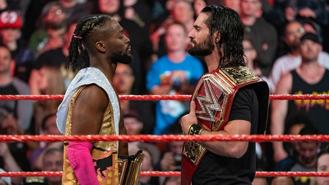 Download Kofi Kingston's WWE Title reign: WWE Playlist