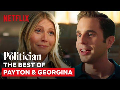 Best of Payton and Georgina Hobart | The Politician | Netflix