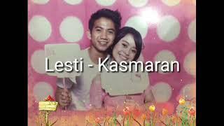 Lesti - Kasmaran (Video Lirik)