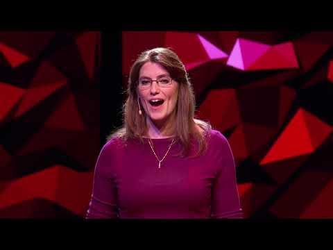 Looking for life in Exoplanets | Dawn Gelino | TEDxCERN