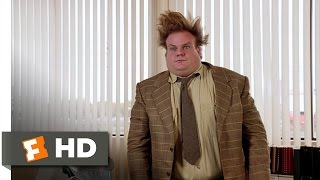 Tommy Boy (3/10) Movie CLIP - My Whole Life Sucks (1995) HD