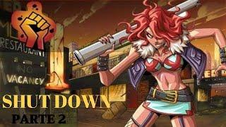 Arcade Game | Urba rivals modo arcade game 5 parte 2 | Urba rivals modo arcade game 5 parte 2