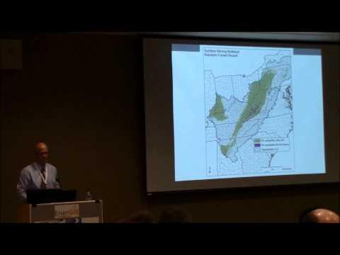 EnerGIS 2015: Predicting Surface Coal Mining in Appalachia, Michael Stranger